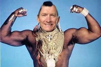 Tim Cook as Mr T
