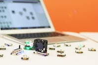 SAMLabs Internet of things kit