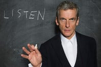 Doctor Who in Listen