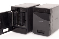 Netgear ReadyNAS 314 (RN31400) 4-bay NAS box