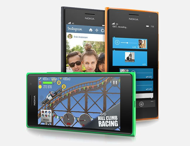 Nokia Lumia 735 Windows Phone