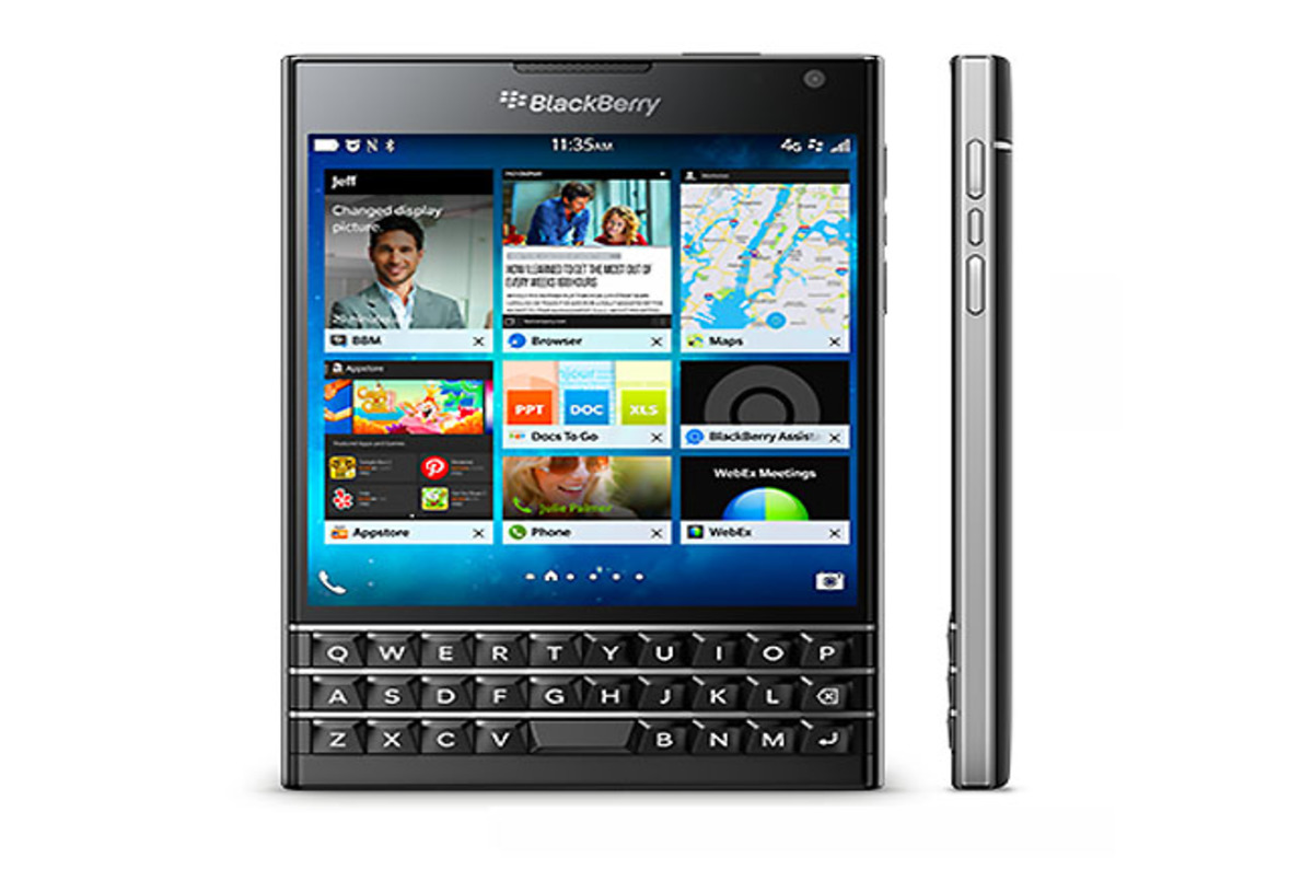 BlackBerry will pay you $$$s to be its friend and dump ...