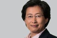 AMD CEO Lisa Su