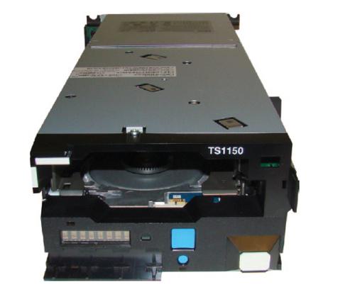 IBM TS1150 tape drive