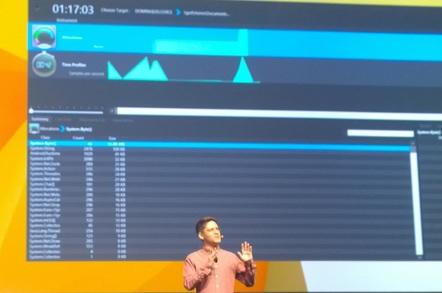 Xamarin, IBM lob cross-platform mobile app dev tools at Microsoft