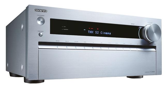 Onkyo TX-NR838 Dolby Atmos AVR