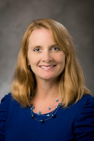 Mary Cummings photo Duke University