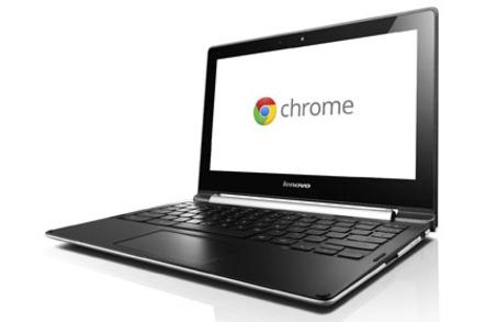 Lenovo N20p touchscreen Chromebook