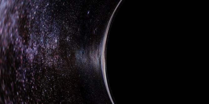Wormhole Interstellar Wallpaper - 0425