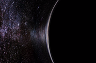 Interstellar movie black hole special effects
