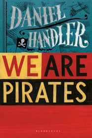 We Are Pirates book cover