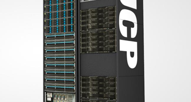 UCP for VMware