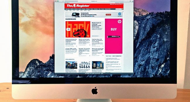 Apple iMac 27-inch with Retina Display