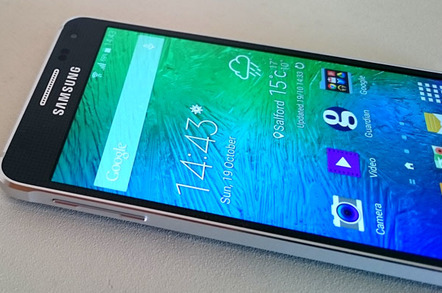Samsung sued over 'lackadaisical' Android security updates