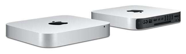 Apple Mac Mini late 2014