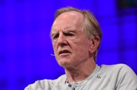 John Sculley at Web Summit 2014