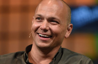 Nest founder Tony Fadell at Web Summit