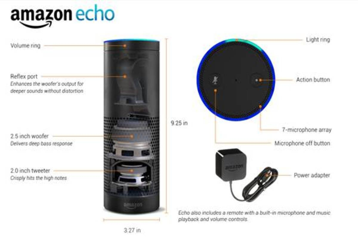 how to clean echo plus