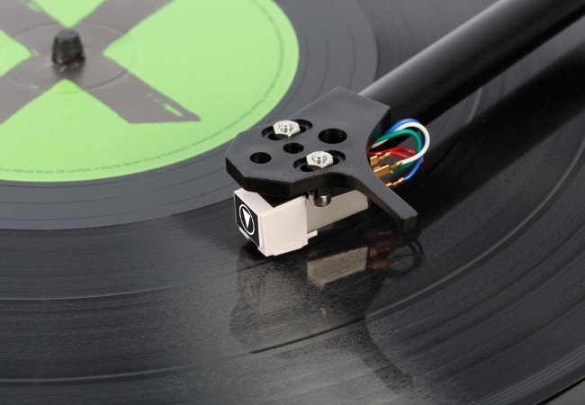 Flexson VinylPlay cartridge