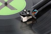 Flexson VinylPlay cartridge