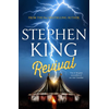 Stephen King, Revival book cover