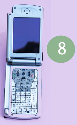 Motorola MPX 300