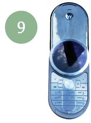 Motorola MPX 100