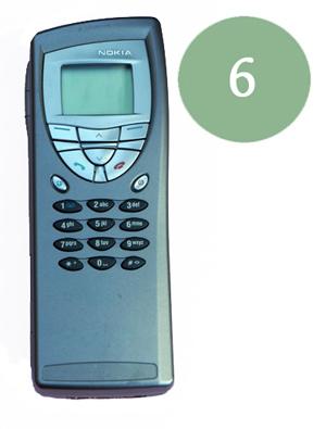 Nokia 9110 Communicator
