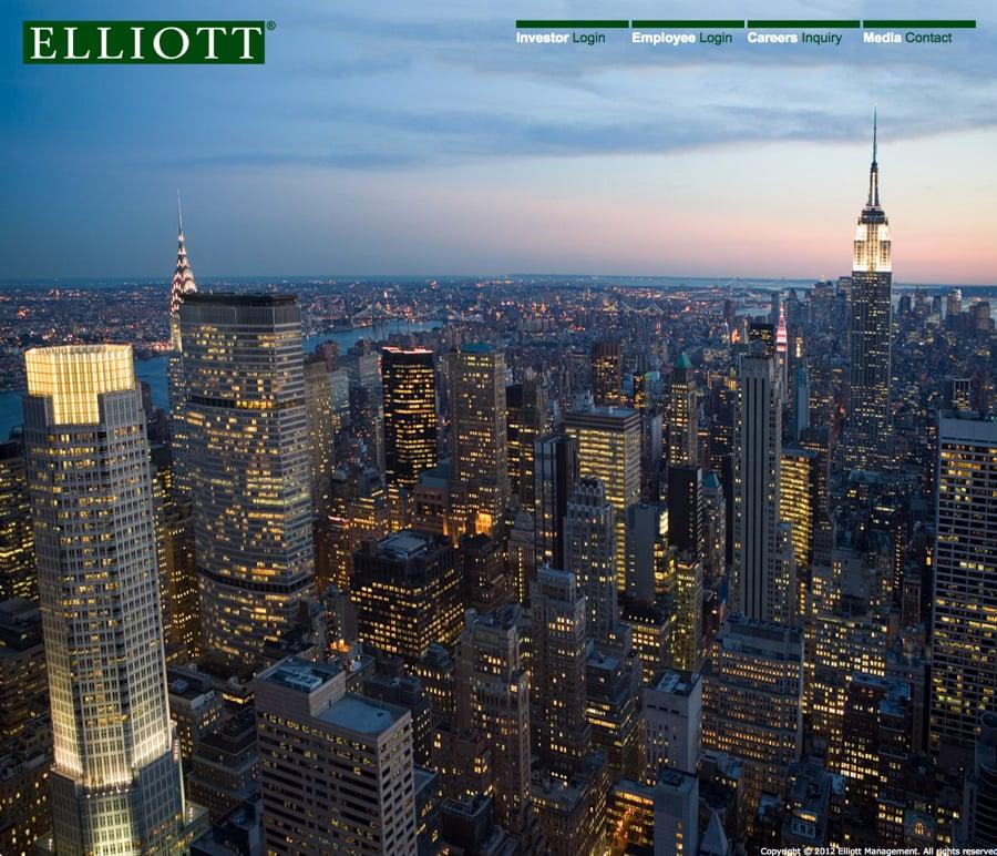 Elliott_Management