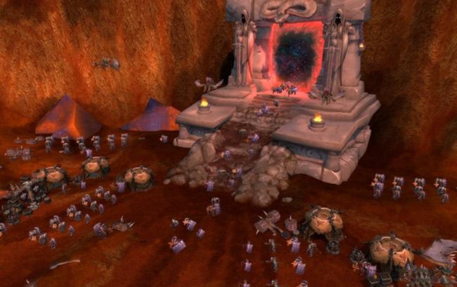 World of Warcraft, Iron Horde