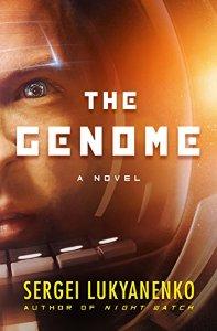 The Genome cover
