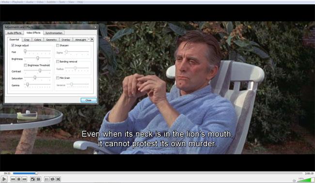 VideoLAN VLC Player