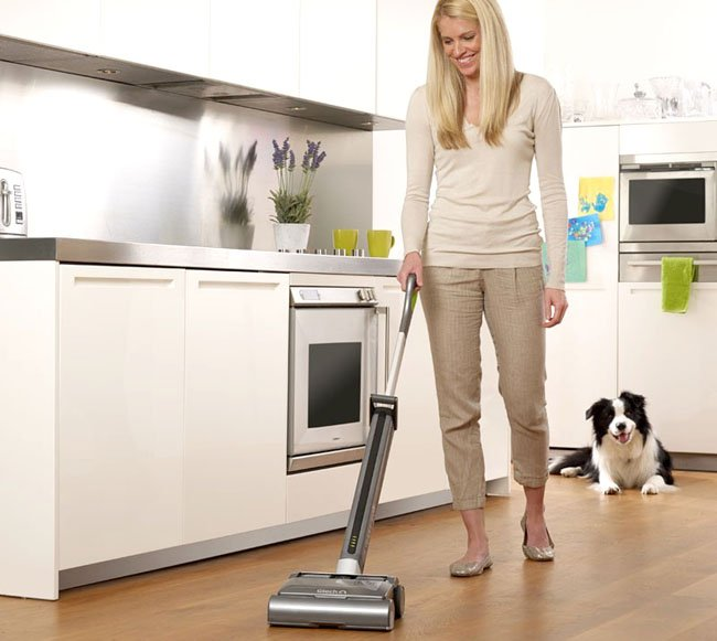 Coming Clean Ten Cordless Vacuum Cleaners The Register