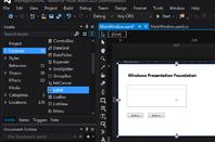 Blend for Visual Studio 2015