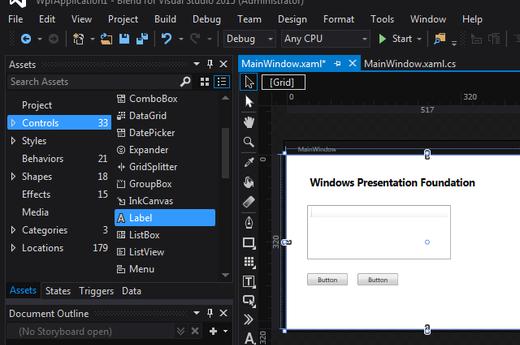 Pity the poor Windows developer: The tools for desktop development