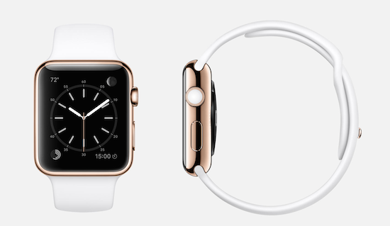 13ed9a705 Oh BOY! The MICKEY MOUSE Apple Watch is no heart-throb • The Register