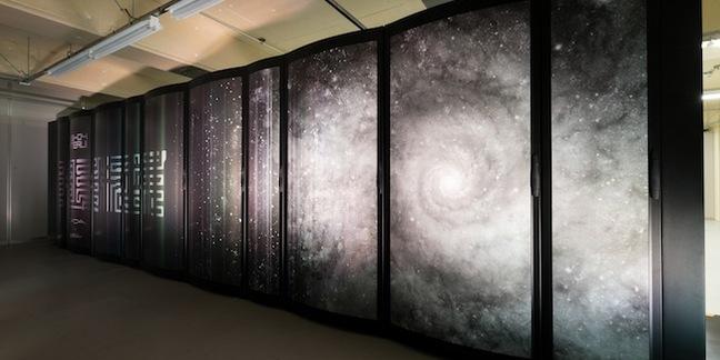 ATERUI Supercomputer