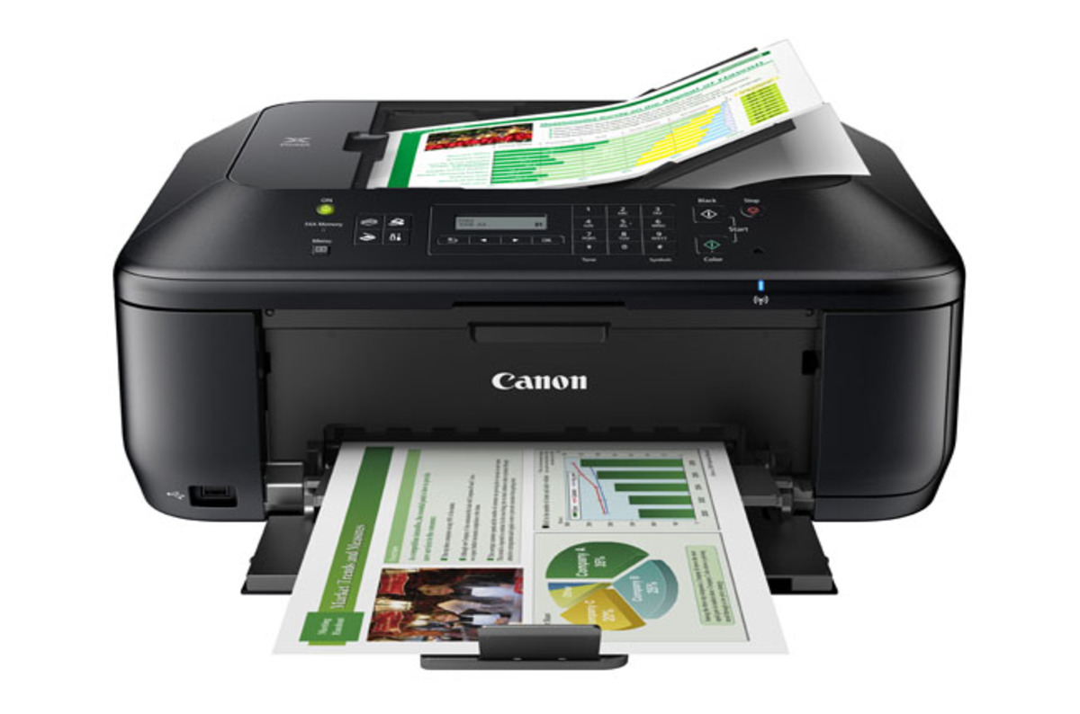 campaigns wireless printing center troubleshooting