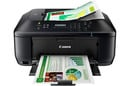 Canon Pixma MX535 all-in-one printer