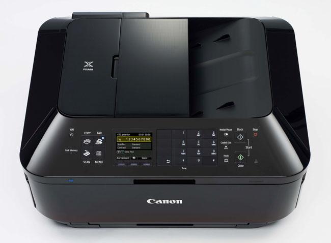 Canon Pixma MX925 all-in-one printer