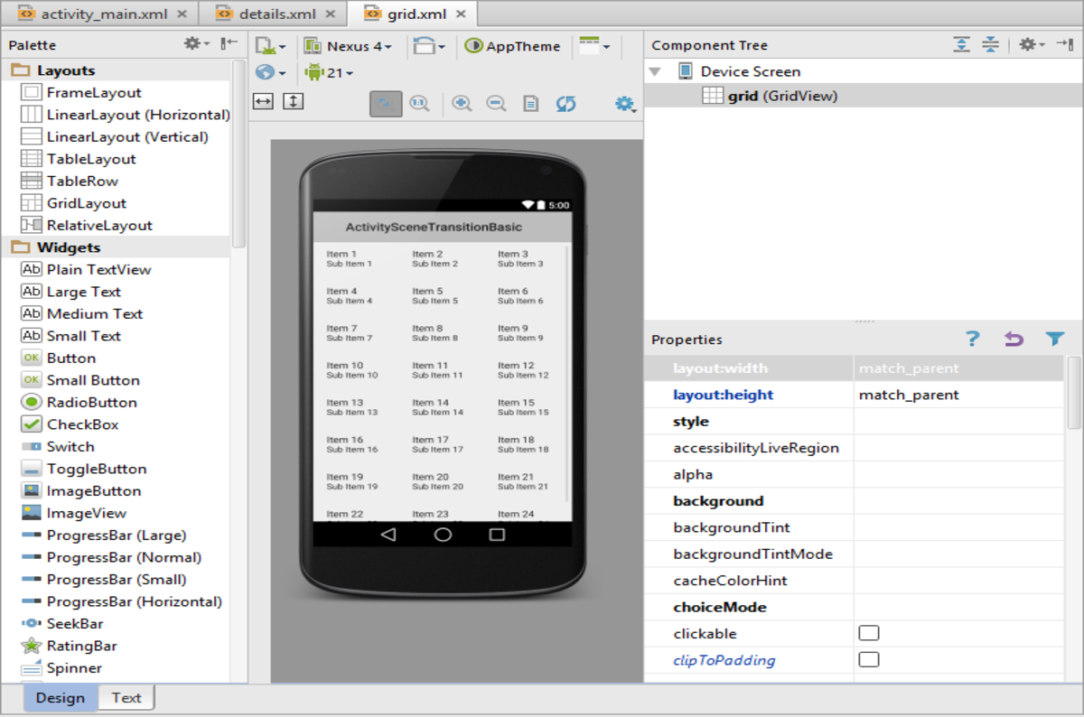 A first look at Google's Android Studio 1.0: Climbing out of the Eclipse kitchen sink