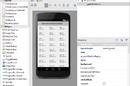 Visual Designer in Android Studio