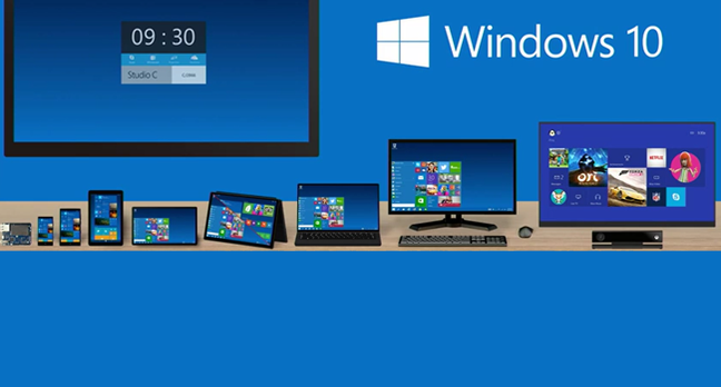 windows 10 microsoft one windows