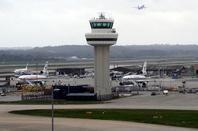 Gatwick Air Traffic Control