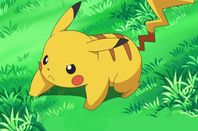 pikatchu pokemon
