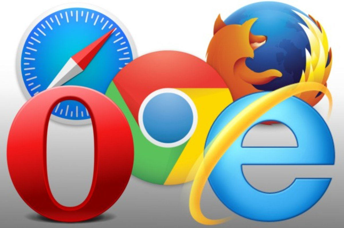 Yahoo! Says! Chrome, IE Users! Should! 'Upgrade'! To
