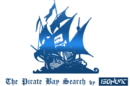 The Pirate Bay's new IsoHunt logo