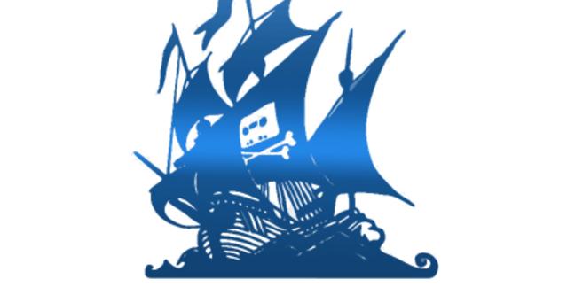 The Pirate Bay's new IsoHunt logo