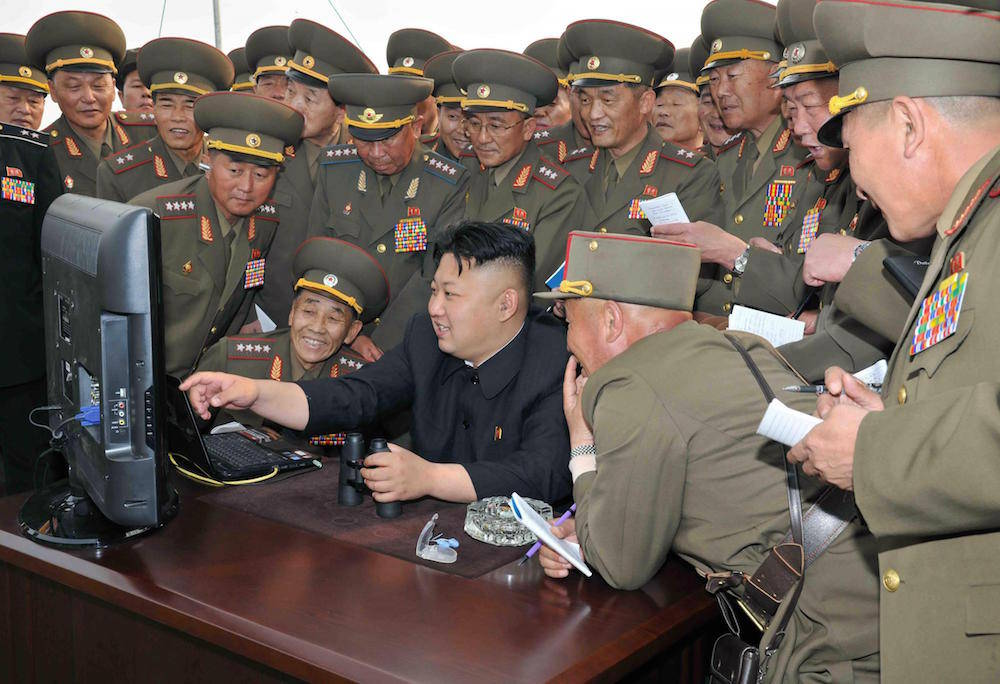 North Korea exploits 0-day in Seoul's favourite word processor