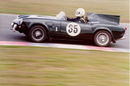 Triumph Spitfire, photo Mark Whitehorn